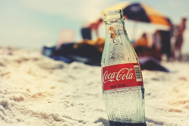 marcas más vendidas en España