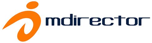 Logo-MDirector
