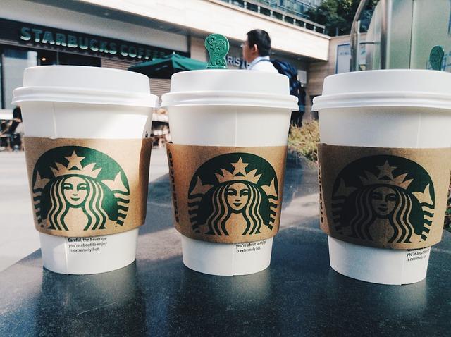 Starbucks y The New York Times firman un acuerdo de colaboración