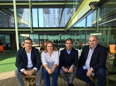 Talent Republic y Conector se unen para impulsar aceleraciones digitales en compañías tradicionales a través de startups
