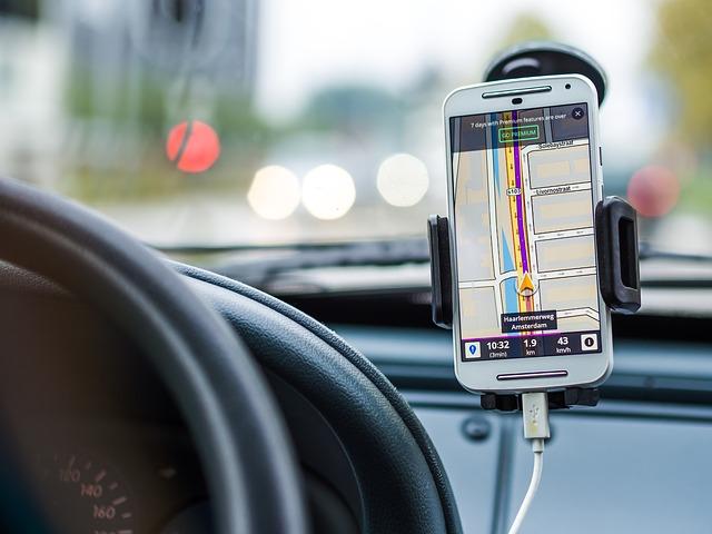 Estrategias de mobile marketing y geolocalización