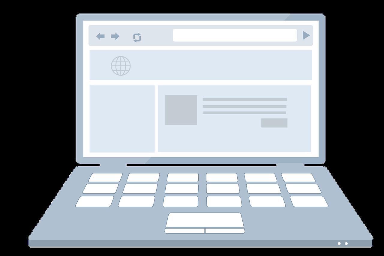 Los 5 errores que cometen las webs corporativas