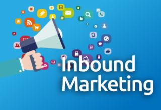 Curso de Inbound Marketing