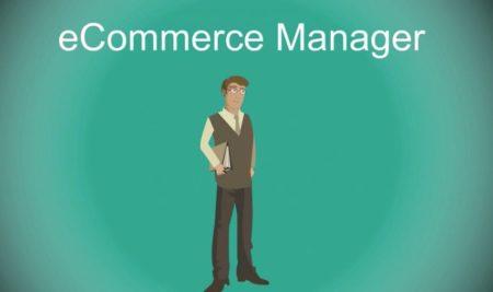 ¿Qué hace un ecommerce manager?