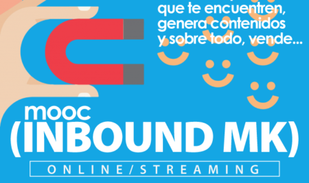 Curso gratuito de introducción al inbound marketing