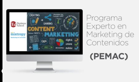El papel del marketing de contenido en un departamento de marketing